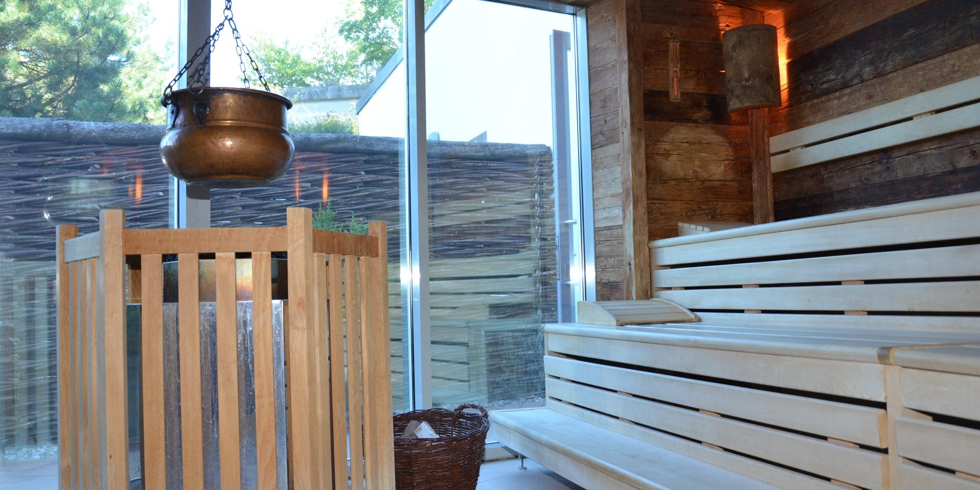 chat bad endorf sauna